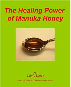 The Healing Power of Manuka Honey!